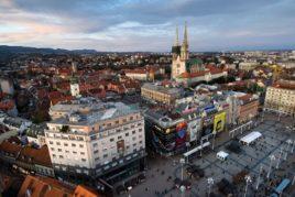 Selidbe u Zagrebu