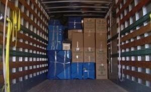 Pakiranje stvari i kutija za prijevoz i selidbu-Remar Rijeka