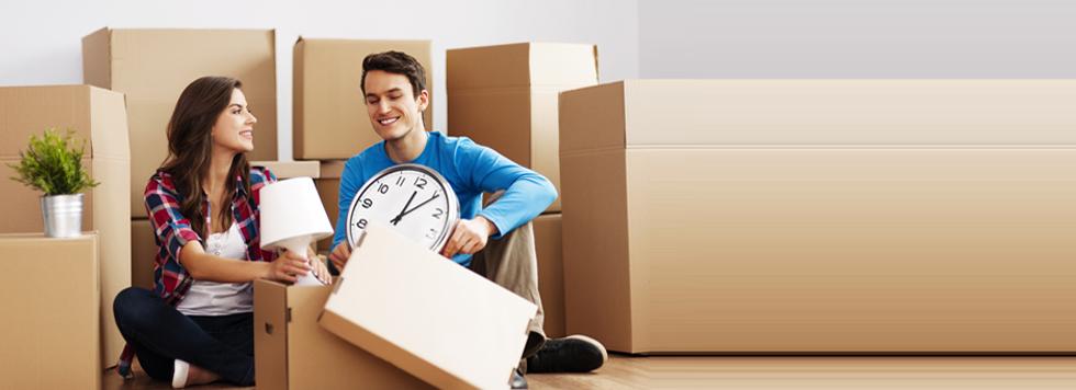 Seljenje i pakiranje stvari
